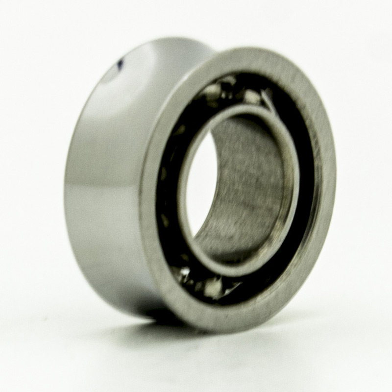Concave bearing Large