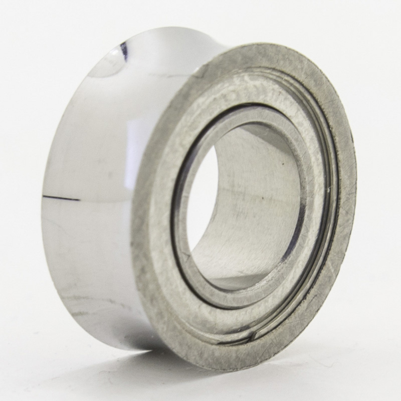 Ceramic Concave bearing