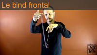 Le bind frontal